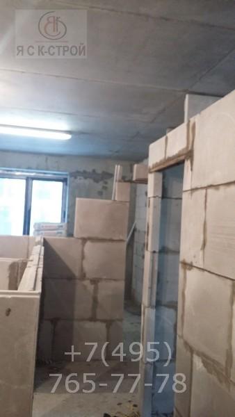 Ремонт квартир в Москве под ключ - цены от 3500 руб за м2