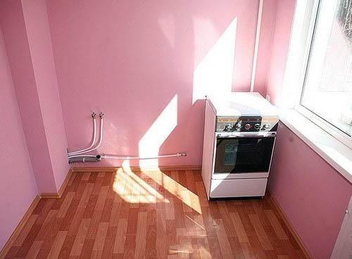 Комплексный ремонт квартир в Киеве по доступным ценам